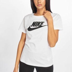 Nike Essential Futura Icon Short Sleeve T-Shirt
